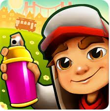 Subway Surfers App for Android Free Download - Go4MobileApps.com