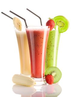 Juicing to Lose Weight | ... juice your own produce at home and modify your juicing recipes to