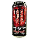 Monster Rehab Rojo Tea  Energy 1 x 458ml