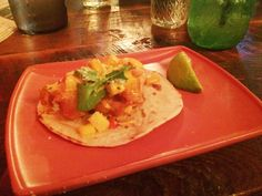 Taco Craft was the next stop on my taco travels! Check out how this new Fort Lauderdale restaurant tacos tasted!