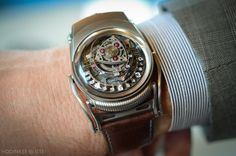 An Introduction To Complications: The 21st Century Watch