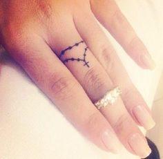 Tatuajes pequeños para mujer: Los 10 diseños más recomendados ...