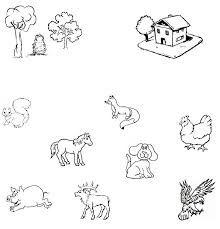 Imagen relacionada Educational Activities, Farm Animals, Montessori, Ideas, Kos, Fictional Characters, Activities, Savages, Shape