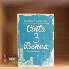 Novel Remaja Islami Best Seller