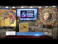 20 Art By Linzi Lynn Ideas Bright Paintings Art Fine Art Giclee Prints