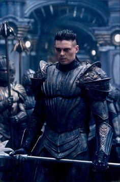 karl urban | Karl Urban regresará a 'Riddick' ~ No es cine todo lo que reluce ...