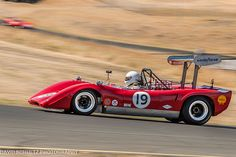 1969 Lola T-163 chassis HUT163/19