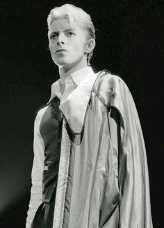 David bowie .