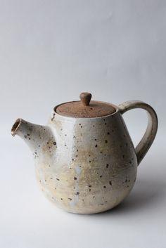 Tea pot @ anewdawnanewday's photos on Flickr.