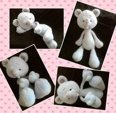 Misha - the polar bear