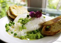 Burrata is a mild, buffalo milk cheese from Puglia, similar to the ever popular fresh mozzarella but filled with cream. Get the recipe at Honest Coking.