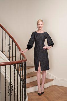 Barbara Tfank Fall 2017 Ready-to-Wear Collection Photos - Vogue