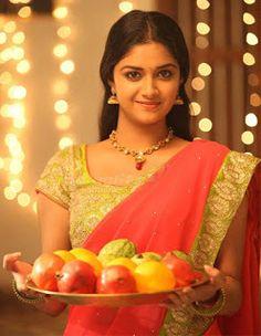 Indian Film Actress, Tamil Actress, South Indian Actress, Indian Actresses, South Actress, Keerthy Suresh Hot, Keerti Suresh, Beautiful Girl Indian, Most Beautiful Indian Actress