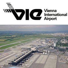 1938, Vienna International Airport,www.viennaairport.com Schwechat Austria #via #vienna (1111)