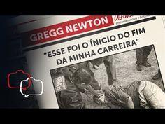 Última Cortina - Gregg Newton - YouTube