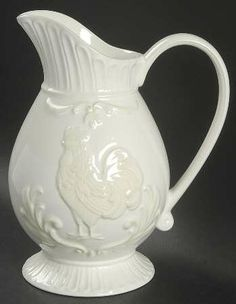 Replacements, Ltd. Search: Lenox Butlers Pantry Pitcher