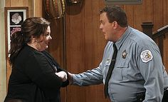 CBS is postponing the season finale of its comedy Mike & Molly in the aftermath of devastating tornadoes that hit Oklahoma Monday. The finale has a storyline that involves a tornado.