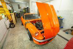 Datsun 1978 orange Fully Restored 5 speed JDM Classic car for sale Classic Car Restoration, Cars For Sale, Race Cars, 1970s, Classic Cars, Racing, Orange, Street, Check