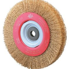 Crimped Wire Wheel Multi-Fit Wire, Ads, Cable