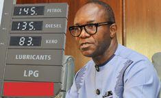 Fuel Crisis: Be Calm Kachikwu Begs Nigerians