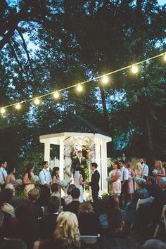 Garden Wedding Venue #CupcakeDreamWedding