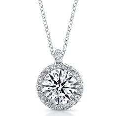 Bump up the look of a classic diamond solitaire pendant with flashy pave diamond halo. This custom piece can be designed using any size or shape center stone.This pendant is custom designed by Teels Jewelry. Diamond Studs, Halo Diamond, White Gold Diamonds, Diamond Jewelry, Diamond Necklaces, Uncut Diamond, Diamond Pendant Necklace Solitaire, Diamond Rings, Cartier Jewelry