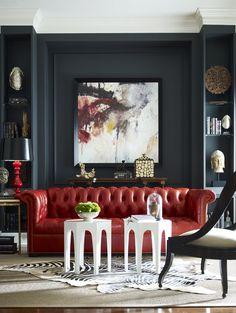 Bernard sofa