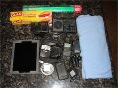 Prepping to protect gear from EMP http://thesurvivalmom.com/skill-of-the-month-make-a-faraday-cage/