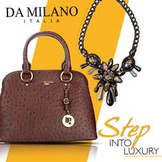 Social Media Creatives for the client Da Milano
