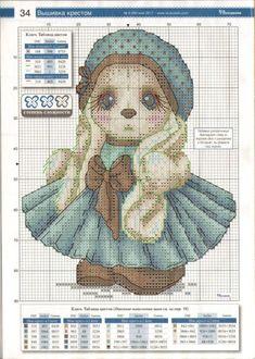 Cross Stitch For Kids, Cross Stitch Boards, Cute Cross Stitch, Beaded Cross Stitch, Cross Stitch Animals, Cross Stitch Designs, Cross Stitch Embroidery, Embroidery Patterns, Cross Stitch Patterns