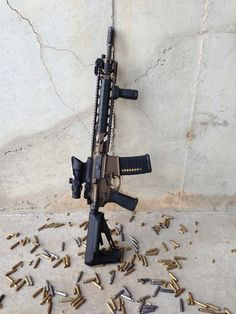 burnt bronze pics - official thread?? - Page 11 - AR15.COM
