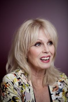 Joanna Lumley poster, mousepad, t-shirt, Mature Faces, Joanna Lumley, Emma Peel, Beautiful Old Woman, New Avengers, Cut My Hair, Absolutely Fabulous, Young Models, Famous Women