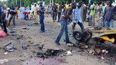 NIGERIA - BOKO HARAM: 1300 MORTS DEPUIS L'ARRIVE DE BUHARI