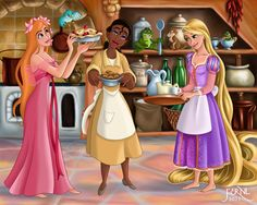 Ideas funny disney pictures princesses rapunzel for 2019 Walt Disney, Disney Nerd, Disney Fan Art, Disney Girls, Disney Magic, Disney Stuff, Disney And Dreamworks, Disney Pixar, Disney Movies