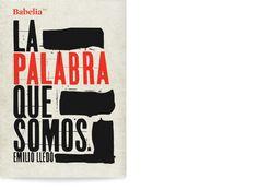 Oscar Mariné Diseño gráfico de Babelia Portada #953