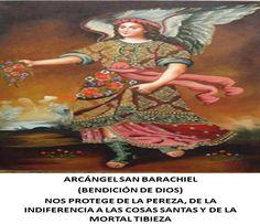 ARCANGEL SAN BARACHIEL