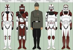EA Battlefront 2 phase 2 Clones by vidopro97