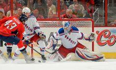 Hockey New York Rangers