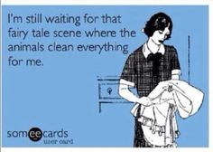 Still waiting....Can it please occur in the classroom? That would be magical! Ecard
