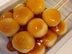 Japanese Sweets, Japanese Food, Takoyaki, Always Hungry, Asian Desserts, Sweet Dress, Sweets Recipes, Food Menu, Pretzel Bites