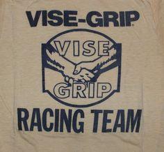 Doug Wolfgang/Bob Trostle 1977 T-Shirt