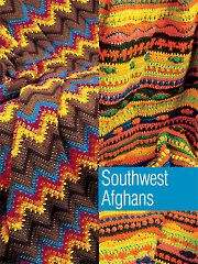 New Patterns & Supplies - Southwest Afghans