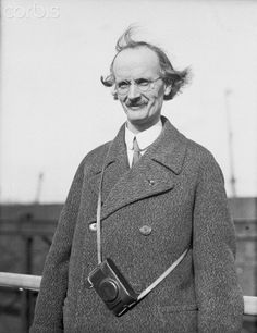 Professor Auguste Piccard was the inspiration for Professor Cuthbert Calculus in The Adventures of Tintin by Belgian cartoonist Hergé. Piccard held a teaching appointment in Brussels where Hergé spotted his unmistakable figure in the street.  Piccard gained worldwide acclaim when he pierced the stratosphere twice in a balloon.