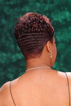 Hairstyles Gallery Black Hair Salons, Styles and Models - Universal Salon Black Short Cuts, Short Black Haircuts, Cute Hairstyles For Short Hair, School Hairstyles, Wedding Hairstyles, Natural Hair Short Cuts, How To Curl Short Hair, Short Hair Cuts, Natural Hair Styles