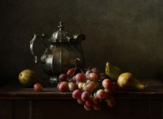 After Chardin's masterpiece