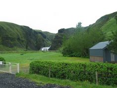 Kleifar-Mörk | Iceland Review  The camp site is open from June 1st to August 31st.