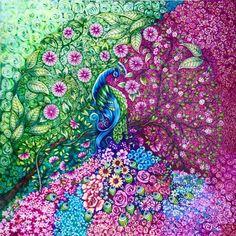 Johanna Basford Coloring Collection SG EF LO SGG9