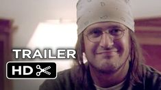 The End of the Tour Official Trailer #1 (2015) - Jason Segel was just nominated  for a Spirit  Award for best actor  , Jesse Eise...