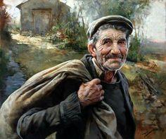 Artist - Gianni Strino