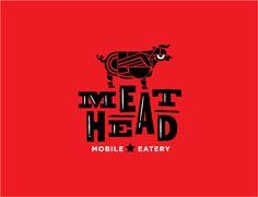 Meathead - Food Truck - logo